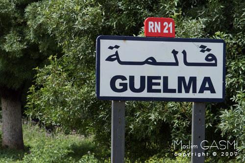 Guelma